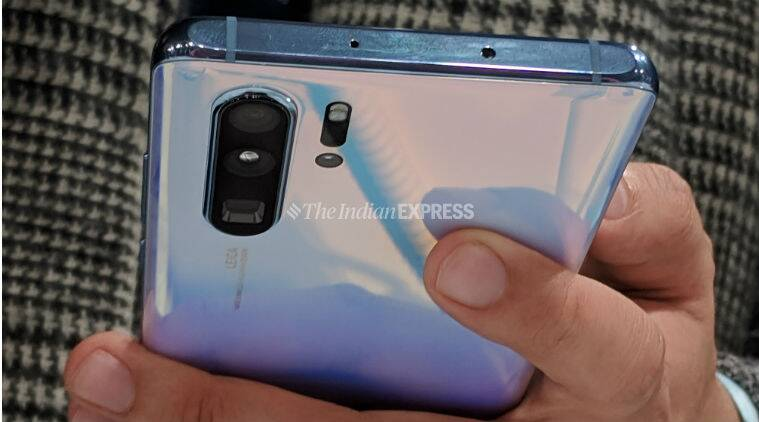 Huawei P30 Pro, Huawei P30 Pro camera review, Huawei P30 Pro periscope zoom lens, Huawei P30 Pro 5x optical zoom, Huawei P30 Pro 50x digital zoom, Huawei P30 Pro 10x lossless zoom, P30 Pro camera features