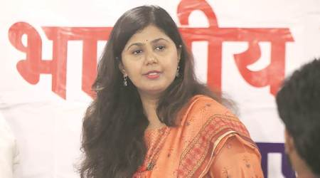 Sugar mill managed by Pankaja Munde faces action for unpaid dues