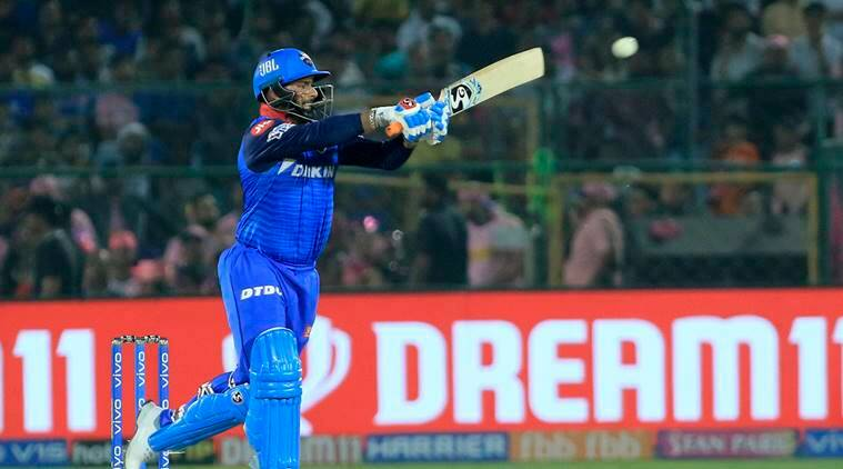 Ipl 2019: Backing Talented Players Like Rishabh Pant Has Worked For Us, Says Ricky Ponting