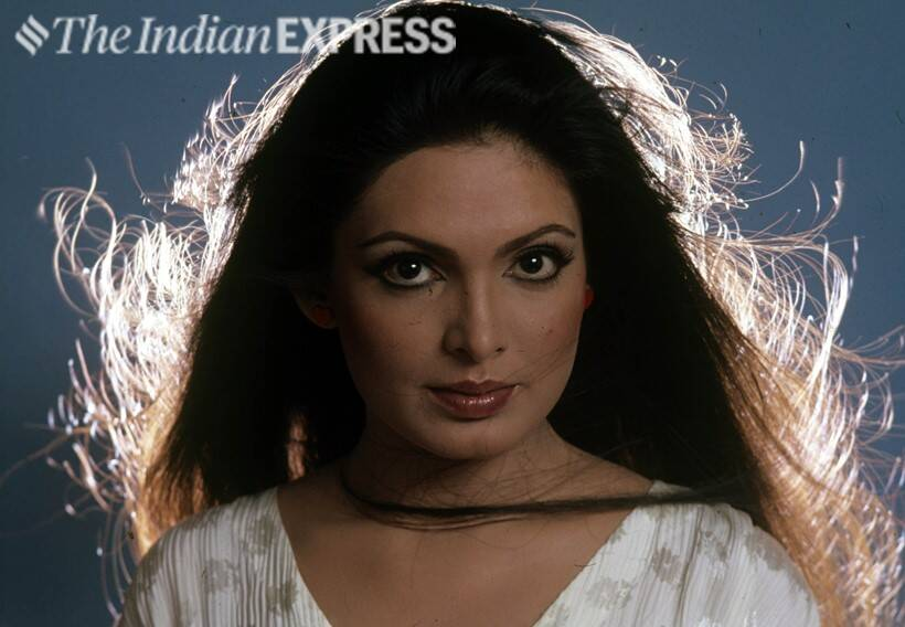 Parveen Babi archive photos