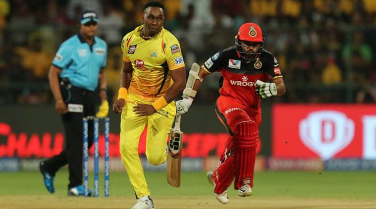 Ipl 2019, Rcb Vs Csk Live Cricket Score Online: Chennai Need 162 To Win