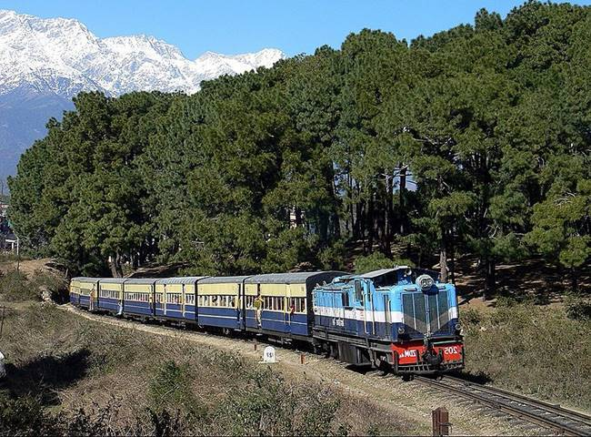 IRCTC, IRCTC trains, indian train routes