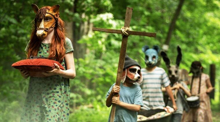 Pet Sematary movie review: