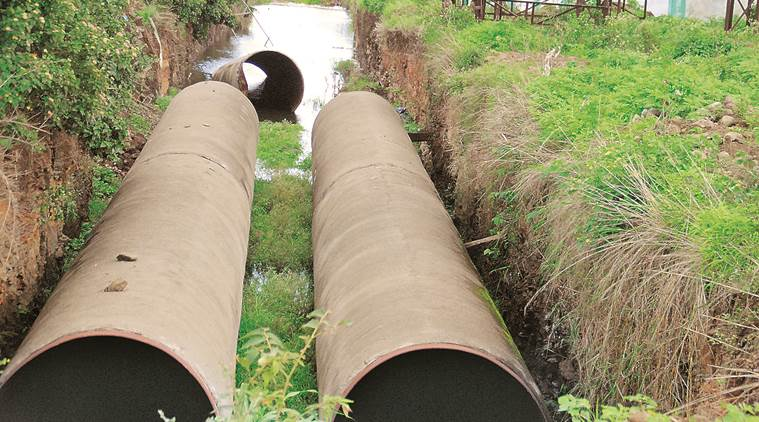 In five years of rule, BJP-Sena govt failed to restart work on stalled Maval pipeline project