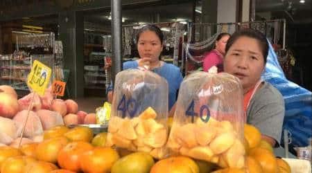 Plogga India news, Thailand plastic pollution, Plogga India