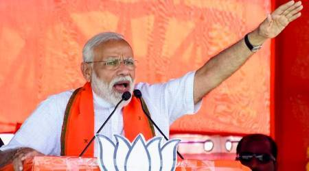 SP-BSP friendship has expiry date of May 23, says Modi