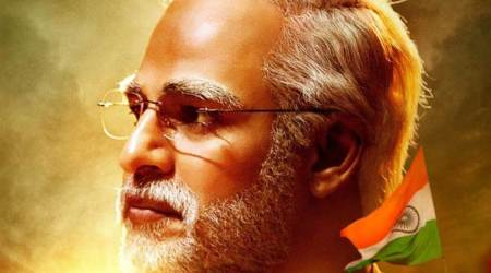 SC hearing on Friday, EC watches Modi biopic, reiterates stand: Defer its release