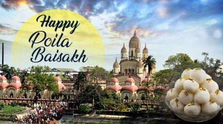 Bengali New Year 2019, Poila Baisakh, Bengali New Year, indian express