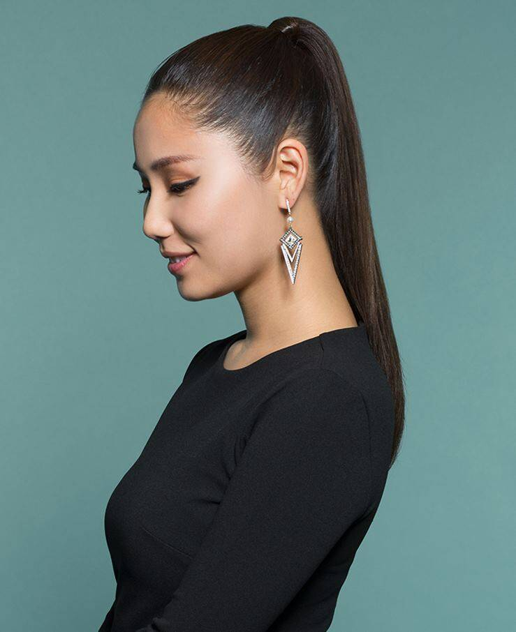From braids to buns: Simple hairstyles you can try out this summer | Lifestyle News, The Indian ...