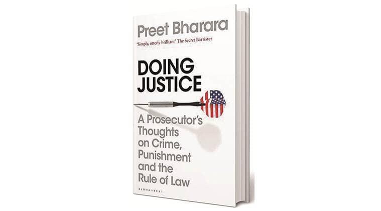 Preet Bharara, Preet Bharara us attorney, Preet Bharara book Doing Justice,