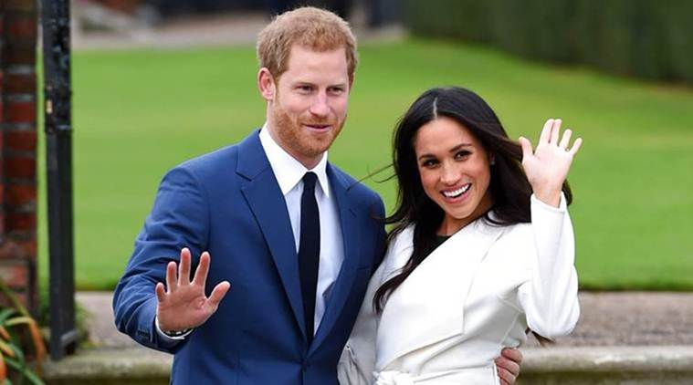 Scorned British tabloids to Harry and Meghan: Show us your baby!
