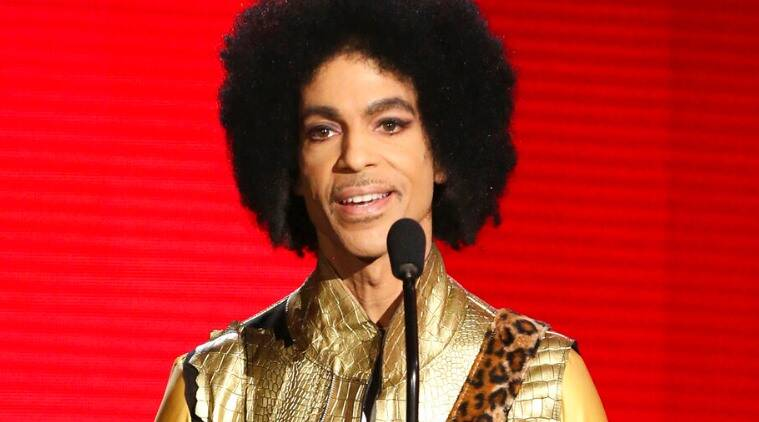 Prince memoir The Beautiful Ones to release on October 29