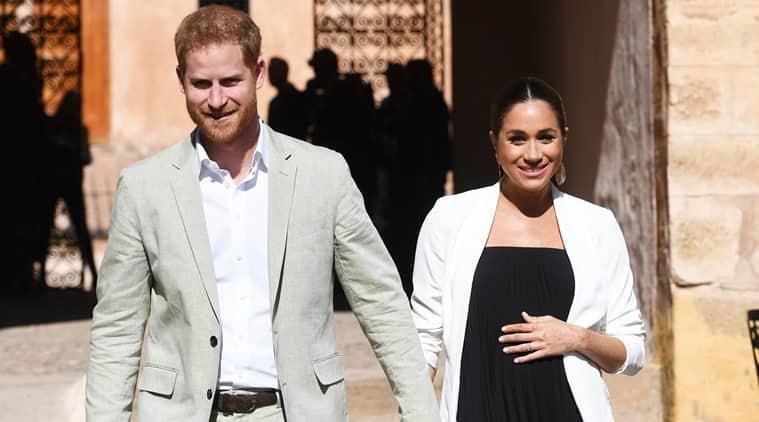 royal baby, royal baby harry meghan, Prince Harry, meghan markle, harry meghan baby, harry meghan royal baby, royal baby news, Duke and Duchess of Sussex, prince harry, meghan markle, baby sussex