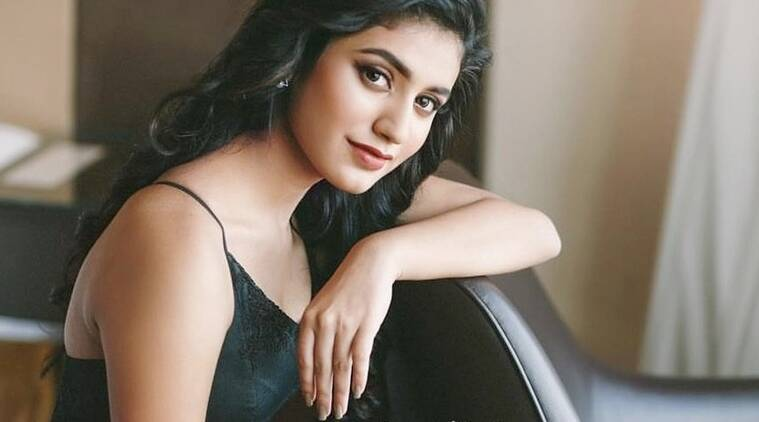 Priya Prakash Varrier's Second Hindi Film To Be A Crime Thriller