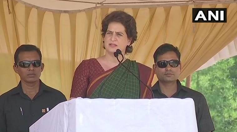 Priyanka Gandhi In Wayanad: Brother Rahul Different Than How He Is Portrayed