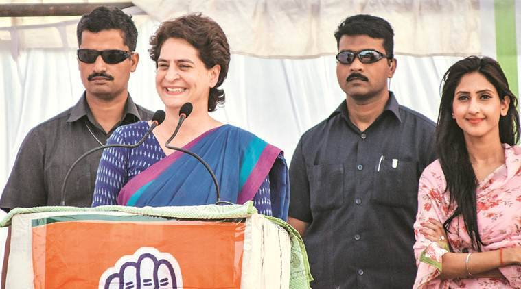 Priyanka Gandhi Vadra repeats: Will fight against PM if party wishes