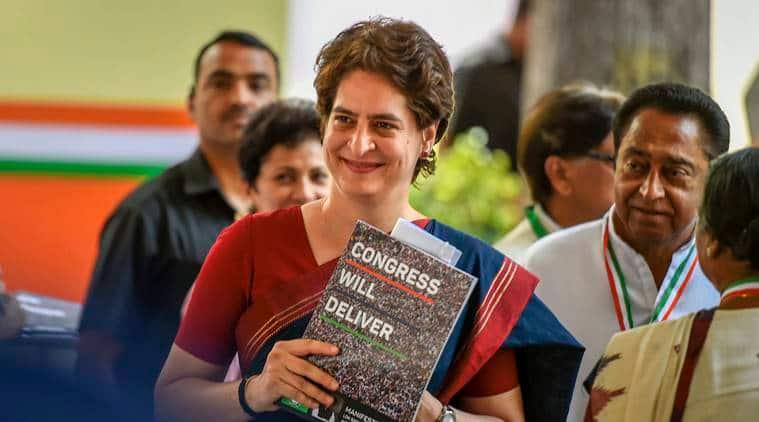 congress manifesto rahul gandhi unemployment, farmer crisis, women empowerment, niti aayog, gst, economy
