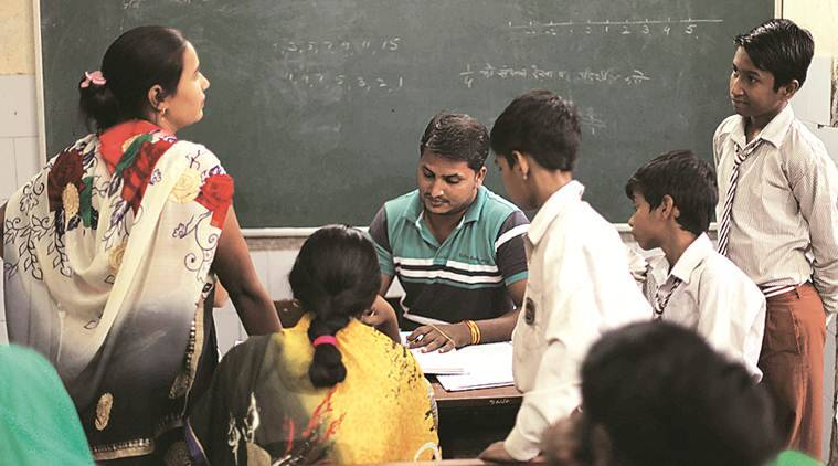PTM at Delhi govt schools unlikely till polls end after BJP complains to election office