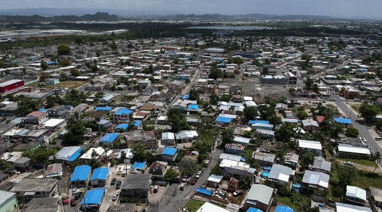 Fact Check: Donald Trump misstates hurricane aid for Puerto Rico