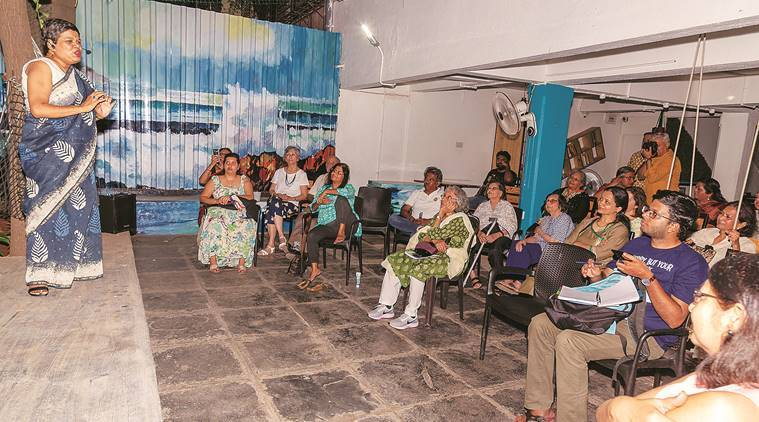 Once Upon A Time: A Co-working Space In Pune Comes Alive With Stories From Indian Literature