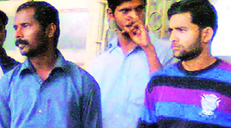 Convicted of Pune rape-murder, two issued death warrants