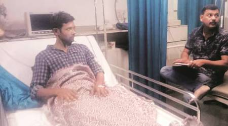 Pune: Man claims assault by police; probe ordered