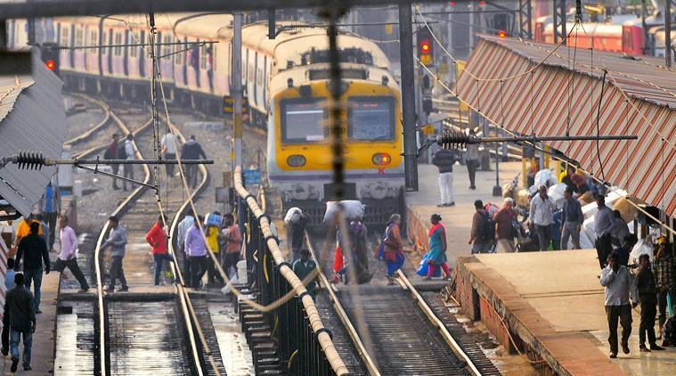 One year after Mumbai floods: WR, CR to raise track height in flood-prone areas