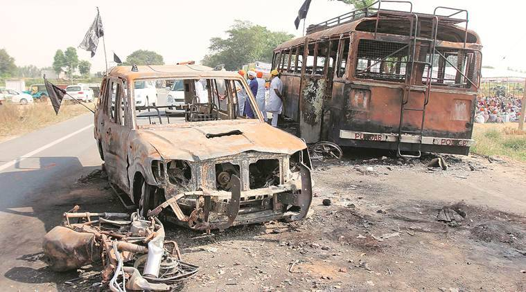 With Desecration Issue Back In Focus, All Eyes On Faridkot Contest