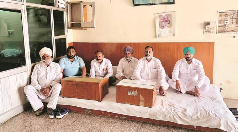 Grain mandis: These farmers are Punjab's new-generation commission agents