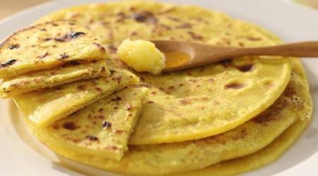 gudi padwa healthy recipes