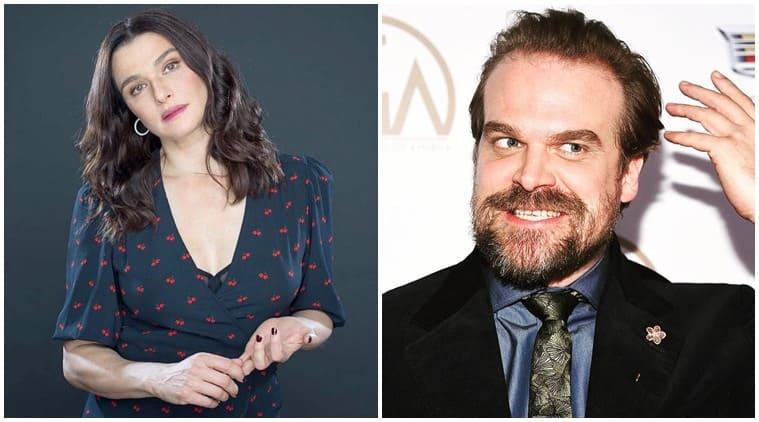 Rachel Weisz, David Harbour in talks to board the cast of Black Widow movie