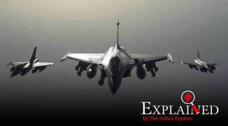 Defence Ministry, Narendra Modi swearing in, Narendra Modi cabinet of ministers, Indian air Force, Rafale fighter jets, funds for Defence ministry, defence ministry challenges, India news, Indian Express