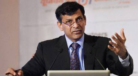 Suppressing criticism a sure fire recipe for policy mistakes: Raghuram Rajan