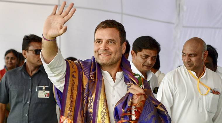 Rahul Gandhi to contest from Kerala too, Congress says unity message to South