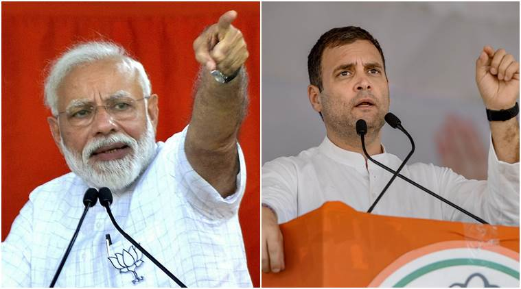 People's court will prove 'lotus brand chowkidar' is indeed thief: Rahul Gandhi