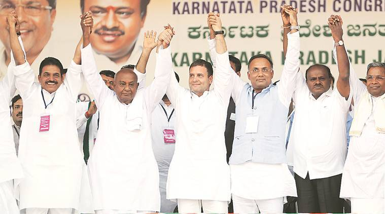 Karnataka assembly bypolls: Results could determine fate of Congress-JDS coalition govt
