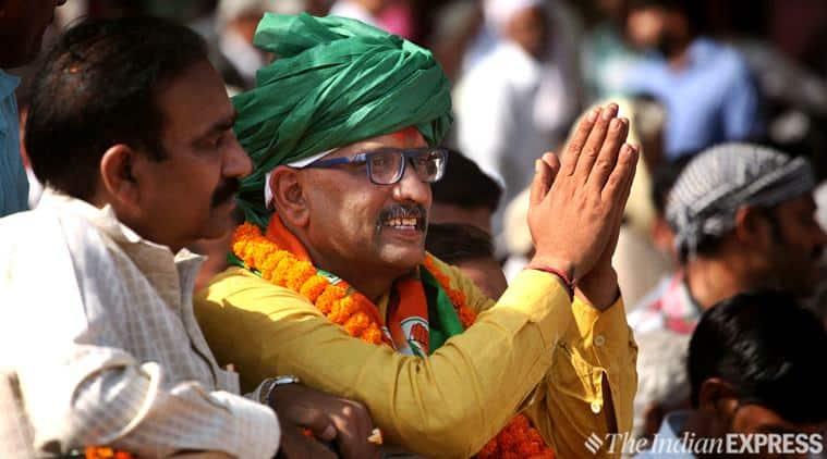 ajay rai, who is ajay rai, ajay rai varanasi, varanasi congress candidate, pm narendra modi, priyanka gandhi vadra, lok sabha elections 2019, election news, indian express