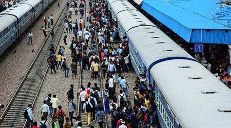 Cyclone Fani : New passenger specials and cancellations.