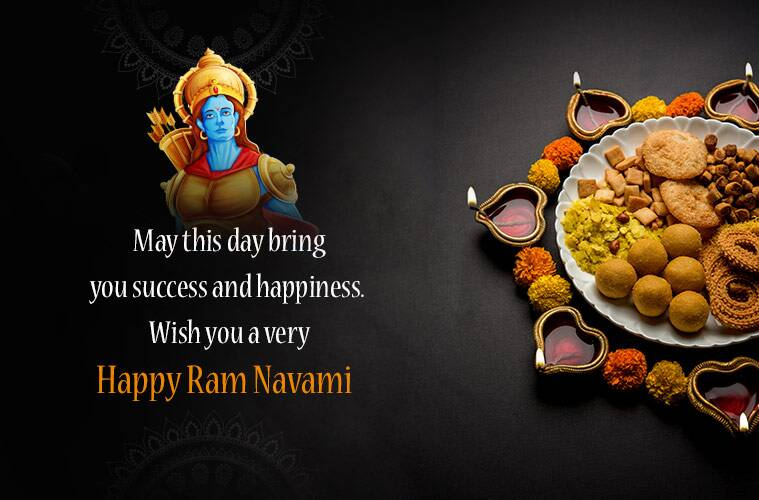 Ram Navami 2019, messages, wishes, indian express