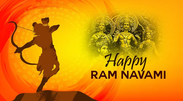 Ram Navami 2019