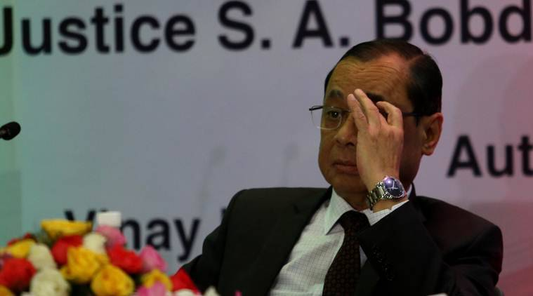 cji sexual harassment, ranjan gogoi sexual harassment, supreme court employee sexual harassment gogoi case, ranjan gogoi sexual assaut, india news, indian express