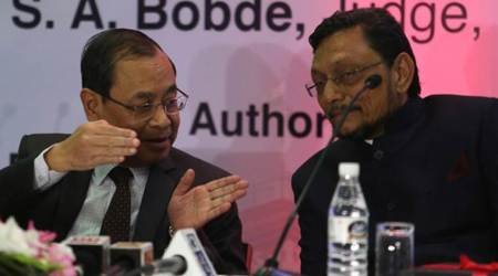 Sexual harassment allegations: CJI Ranjan Gogoi appears before panel, report likely in sealed cover