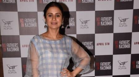 Rasika Dugal in A Suitable Boy