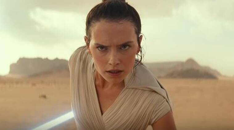 Star Wars Celebration panel reveals secrets from 'Episode IX'
