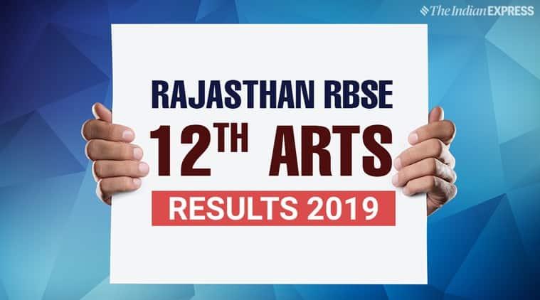 rajresults.nic.in, rajeduboard.rajasthan.gov.in, rbse 12th result, rbse class 12th result, 12th result date 2019, 10th result date, inter result date 2019