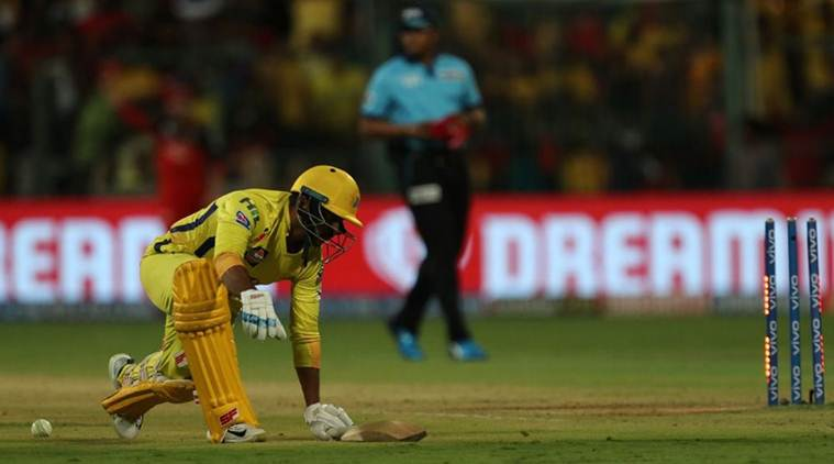 Rcb Vs Csk Dramatic Last Over: A Finish For The Ages