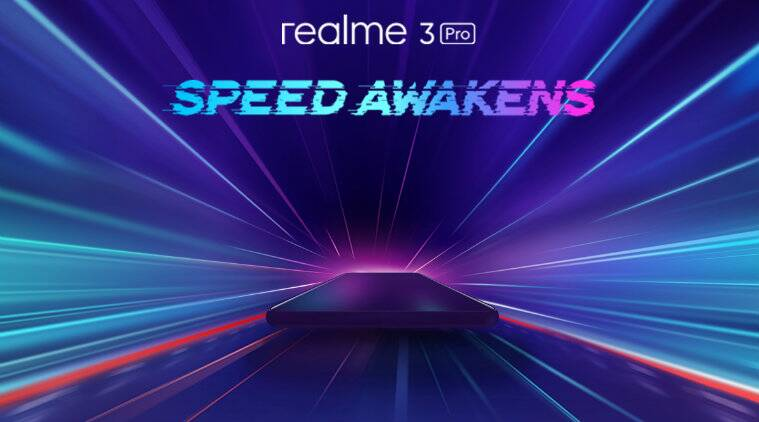 Realme, Realme 3 Pro, Realme 3 Pro Fortnite, Realme 3 Pro launch, Realme 3 Pro launched, Realme 3 Pro India launch, Realme 3 Pro launch date, Realme 3 Pro price, Realme 3 Pro price in India, Realme 3 Pro specs, Realme 3 Pro specifications