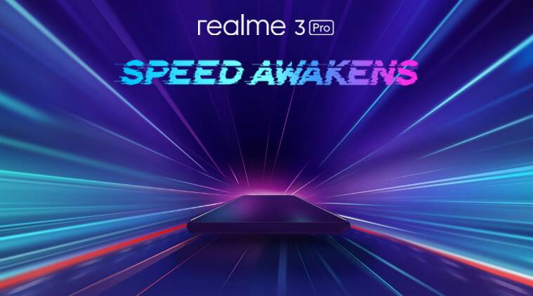 Realme 3 Pro announced with Snapdragon 710, starts at $200