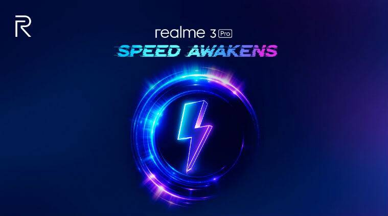 Realme 3 Pro to launch today: How to watch livestream