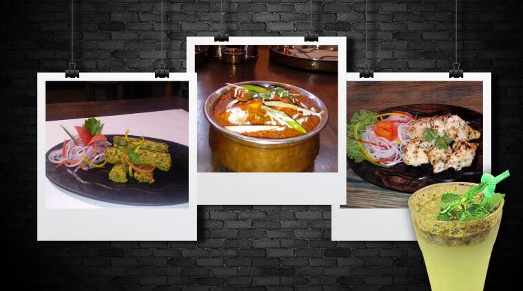 From Murgh Kali Mirch to Paneer Tikka Butter Masala: These easy recipes are a must-try
